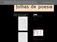 folhas-de-poesia.blogspot.com
