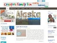 Creativefamilyfun.net - Creative Family Fun - Your one-stop shop for kids activities and family fun