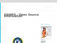 opensourcesinfo.org