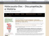 Holocausto-Doc - Documentação e História