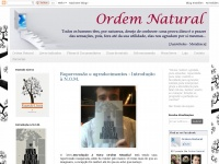 ordem-natural.blogspot.com