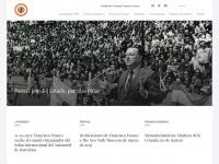 Fnff.es - Fundación Nacional Francisco Franco