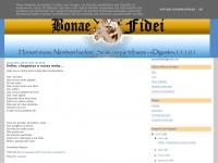 bonaefidei.blogspot.com