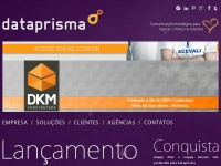Desenvolvimento de Sites Blumenau SC - Dataprisma Interativa - Marketing Digital