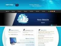 Deep Ocean - Sites e Sistemas On-line