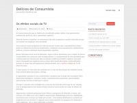 deliriosdeconsumista.com.br
