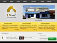 demaccontabilidade.com.br