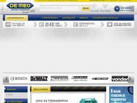 Demeo.com.br