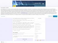Porquenaoaoaborto.wordpress.com - Porque NÃO! | Contributos para um voto informado.