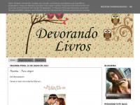 devorandotodososlivros.blogspot.com