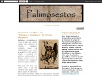 Palimpsestos - Grupo de Leituras