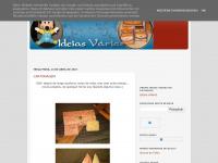 ideiasembarrancos.blogspot.com