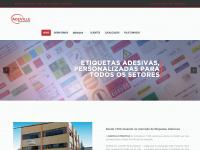 Adeville.com.br - Site em construção