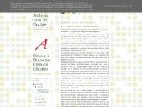 deuseodiabonacasadecambio.blogspot.com