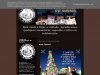 clubedosquadrinheirosdemanaus.blogspot.com