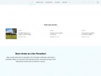 Like Paradise – Lifestyle, viagens, dicas para blogs e mais.