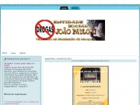 entidadejoaopaulo.blogspot.com
