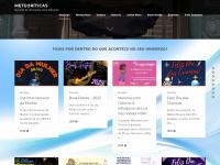 meteoritos.com.br