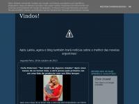 novelas-argentinas.blogspot.com