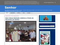 comunidadeascensaodosenhor.blogspot.com