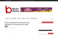 Milton Barão | Tudo da Serra Catarinense