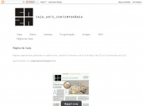 cazaartecontemporanea.blogspot.com