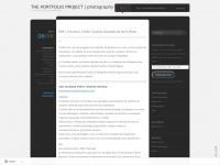 theportfolioproject.wordpress.com