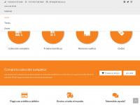 30-60.com.ar - 30-60: Cuaderno Latinoamericano de Arquitectura