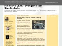 evangelhocomsimplicidade.blogspot.com