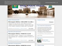 xiquexiquense.blogspot.com