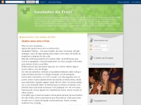 saudadesdafran.blogspot.com