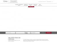 Luna Hotels & Resorts | Site Oficial