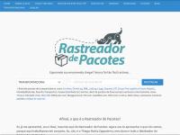 rastreadordepacotes.com.br