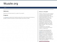 Wuzzle.org - MRE Capital Partners, INC – Just another WordPress site