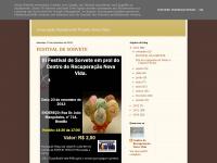 centroderecuperacaonovavida.blogspot.com