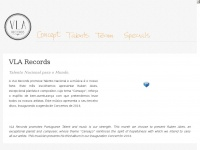 Vlarecords.com - VLA Records