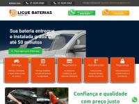liguebaterias.com.br