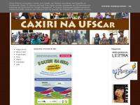 caxirinaufscar.blogspot.com