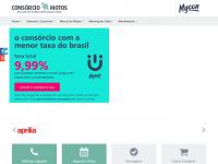 consorciodemotos.com.br