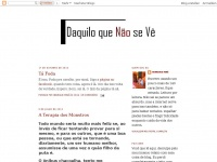 daquiloquenaoseve.blogspot.com