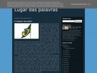lugardaspalavras.blogspot.com