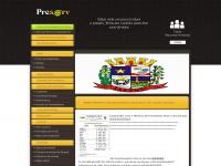 PRESERV - Caixa de Aposentadoria e Pens�o dos Servidores de Sarandi - Paran� - Fone(44) 3035-0022 - Lista de Aposentados, Pensionistas e Aplica�es da Preserv de Sarandi