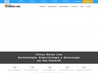 dermaline.com.br