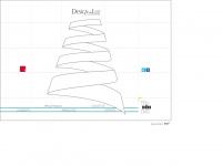 Designdaluz.com.br - Design da Luz › Iluminação e Projeto
