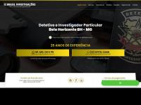 DETETIVE PARTICULAR - Agência de Detetive Particular