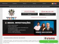 Detetive Belo Horizonte BH - Agência de Detetive em Belo Horizonte