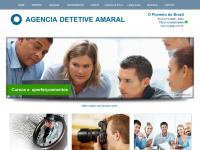 detetiveamaral.com.br