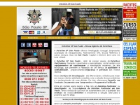 Detetive Particular SP - Detetive São Paulo - Detetive SP