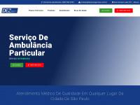 Dezemergencias.com.br