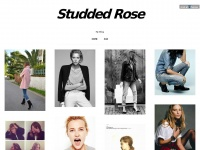 Studdedrose.tumblr.com - Studded Rose